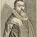 Hendrik Goltzius  Dutch Engraver by Mary Evans Picture Library