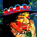 Hendrix Rocks by Neal Barbosa