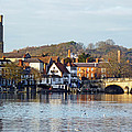 Henley-on-thames by Tony Murtagh