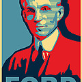 Henry Ford by Design Turnpike