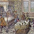 Henry II Of France, 1559 by Granger