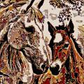 Her Little Colt by Wendie Busig-Kohn
