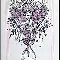 Her Majesty Time by Lana Chromium