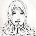 Her Prayers by Rachel Christine Nowicki