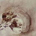 Her Shadows by Joyce Ann Burton-Sousa