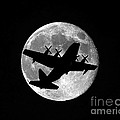 Hercules Moon by Al Powell Photography USA
