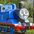 Here Comes Thomas The Train by Dale Kincaid