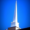 Here Is The Steeple by Bobbee Rickard
