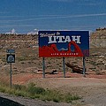 Here's Utah by Fortunate Findings Shirley Dickerson