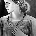 Hermione Granger by Crystal Rosene