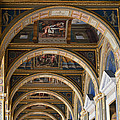 Hermitage Arches by Harvey Barrison
