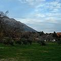 Hermosa Vista  by Linda De La Rosa