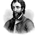 Hernando De Soto, Spanish Conquistador by British Library