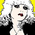 Heroine Of Chelsea / Nancy by David Krajecki