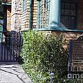 Hewlett Packard Garage Palo Alto California by Jason O Watson