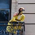 Hey There Beautiful by Sotiris Filippou