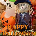 Feel Good Happy Halloween by David Lee Thompson