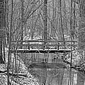 Hidden Bridge by Jackson Pearson