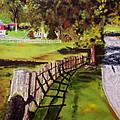 Hidden Brook Farm by Michael Daniels