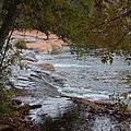 Hidden Brook by Judith Russell-Tooth
