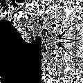 Hidden By Da Mask by Susan Maxwell Schmidt