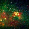 Hidden Nebula by Jennifer Rondinelli Reilly - Fine Art Photography