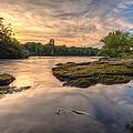 Hidden River by Everet Regal