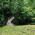 Hidden Rock by Rosanne Bartlett