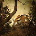 Hideaway by Jessica Jenney