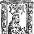 Hieronymous Bock (c1489-1554) by Granger