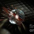 Higgs Boson by Peter R Nicholls