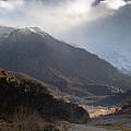 High Atlas Mountains by Daniel Kocian
