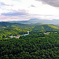 High Country 1 In Wnc by Duane McCullough