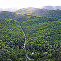 High Country 2 In Wnc by Duane McCullough