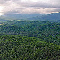 High Country 3 In Wnc by Duane McCullough