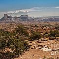 High Desert II by Robert Bales