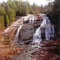 High Falls by Duane McCullough