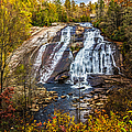 High Falls by John Haldane