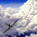 High Flight by Michael Swanson