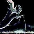 High Heels by Brian Reaves