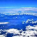 High In The Sky by Michal Bednarek
