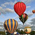 High On Hot Air by Wes and Dotty Weber