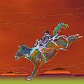 High Riding by Kae Cheatham
