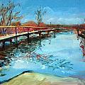 High Water by Leonid Kirnus