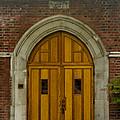 Higher Doors by Tikvah's Hope