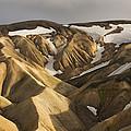 Highlands Fjallabak Nature Reserve by Rob Brown