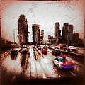 Highway City by Yen