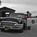 Highway Patrol 5 by Tommy Anderson
