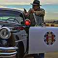 Highway Patrol 6 by Tommy Anderson