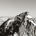 Hiker, Grand Teton Park, Wyoming, Usa by Panoramic Images